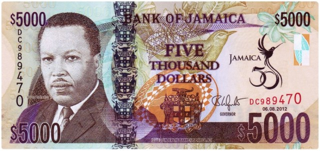 Currency_Jamaica