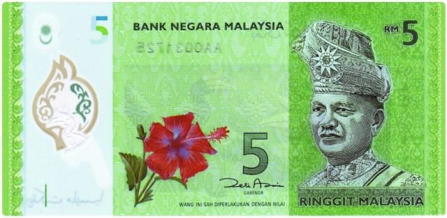Currency_Malaysia