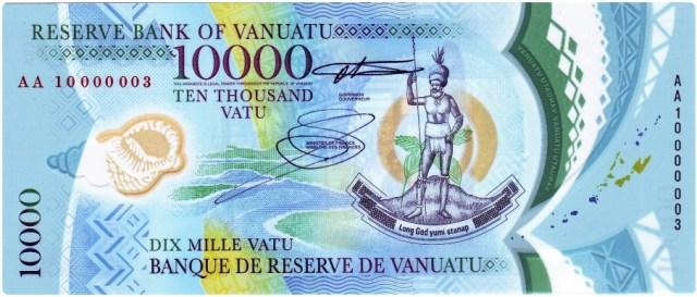 Currency_Vanuatu