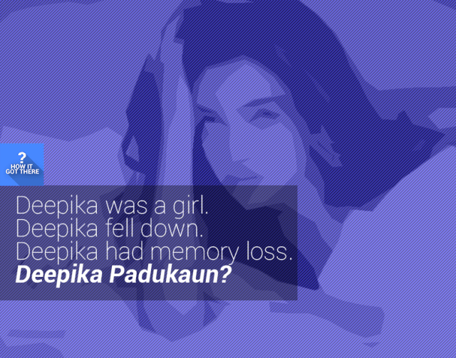 Deepika Padukon Meme