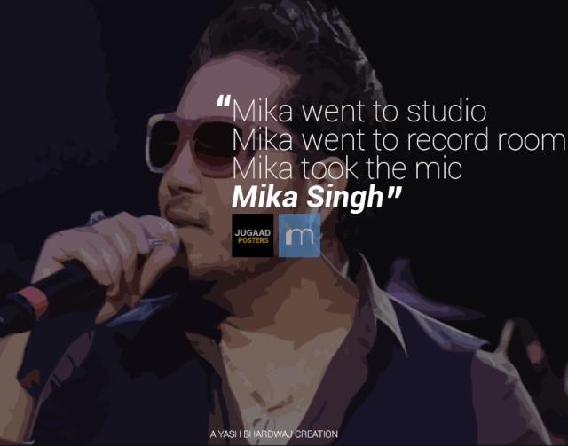 Mika Singh Meme
