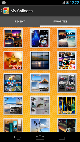 top 10 free collage making apps for android beebom