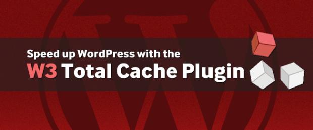 W3 Total cache