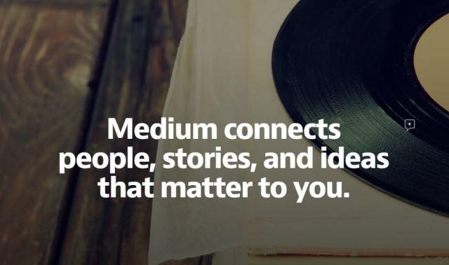 Medium Vs WordPress Vs Blogspot Vs Tumblr Vs Quora 2015