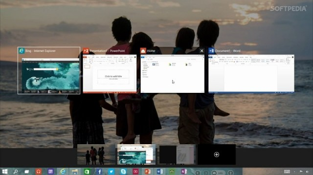 Windows 10 Vs Windows 81