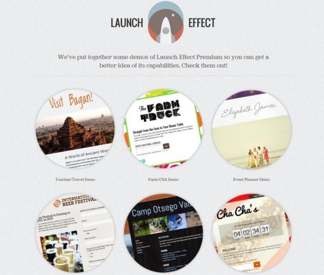 launcheffect