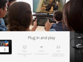 Google Chromecast Like Devices