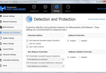 The Best Malware Removal Software