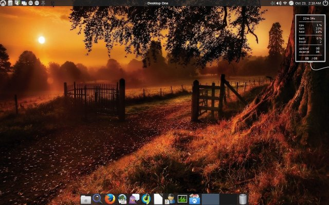 best-linux-distros-lxle