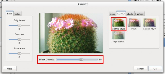 gimp-plugins-beautify