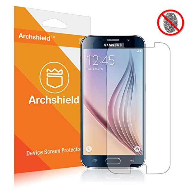Archshield Galaxy S6 Screen Protector
