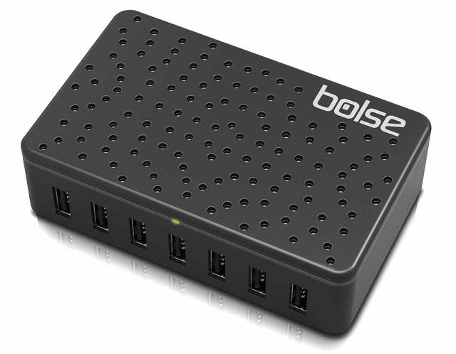 Bolse-USB-Desktop-Charging-Station