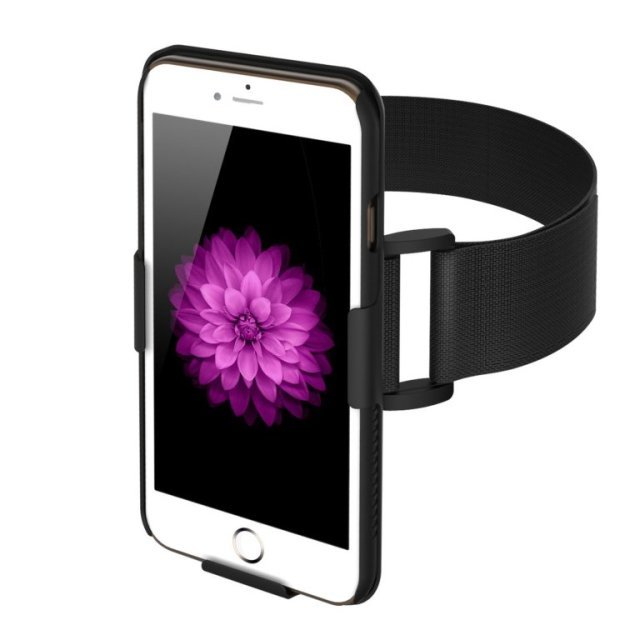 FRiEQ Armband for iPhone