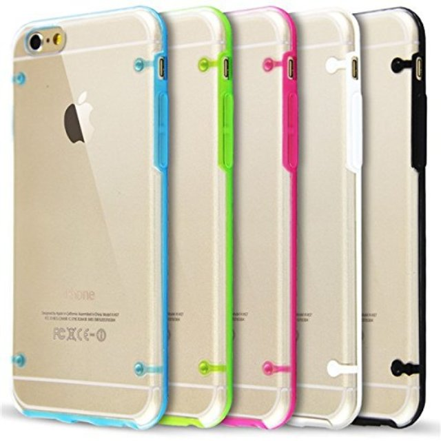 HOTCOOL Apple iPhone 6 Case