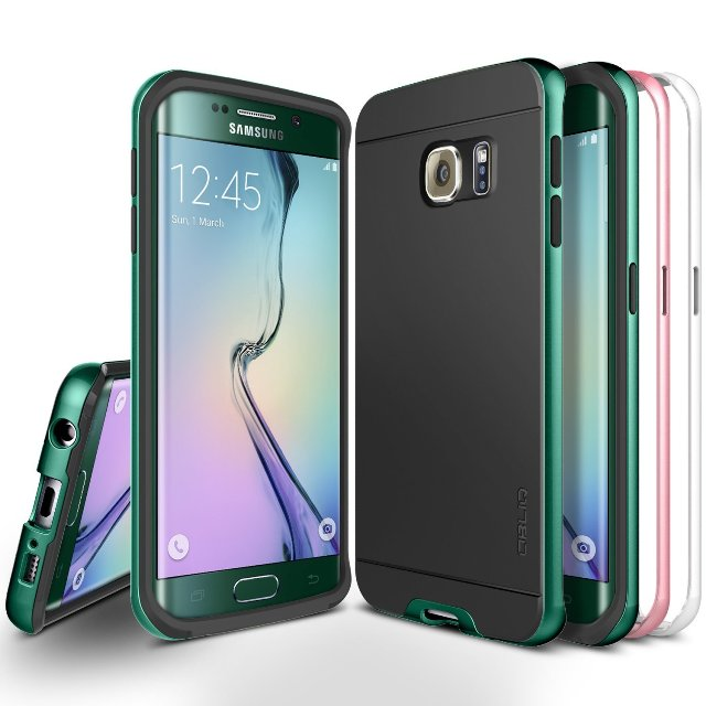 Obliq Samsung Galaxy S6 Edge Case