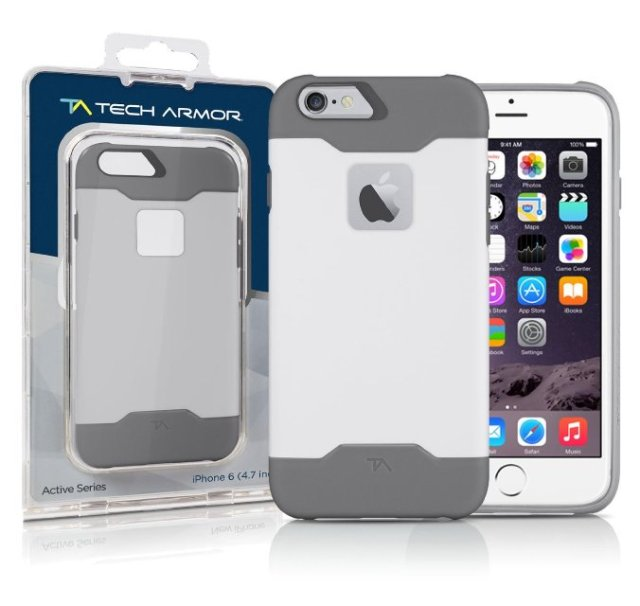 Tech Armour iPhone 6 Case