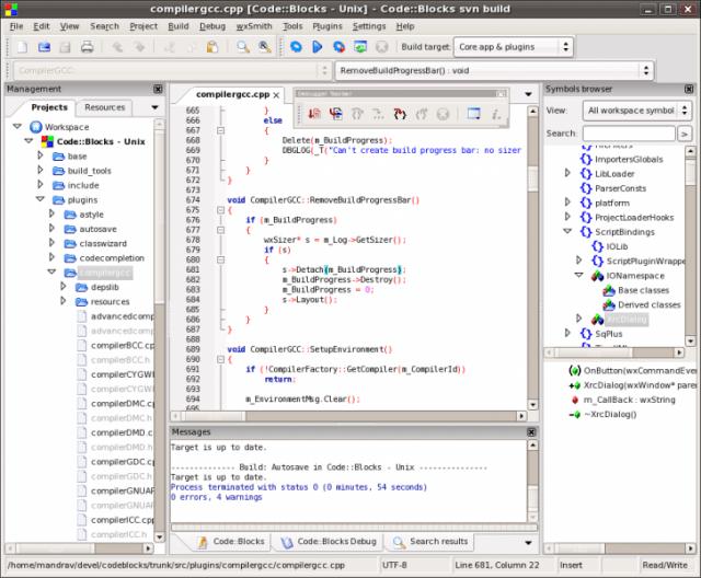 linux-apps-codeblocks