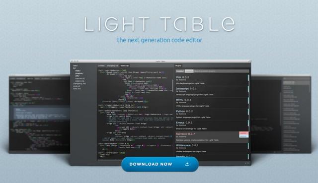 linux-apps-lighttable