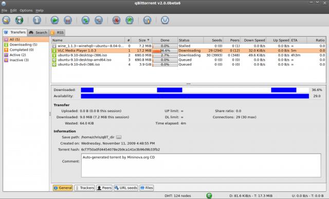 linux-apps-qbittorrent