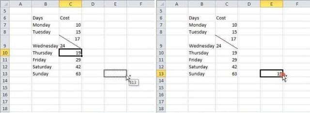 3. copy 2 - Excel Trick