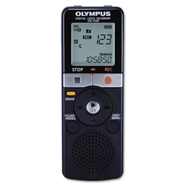 Olympus VN 7200