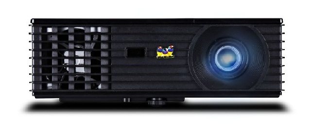 ViewSonic-PJD5143