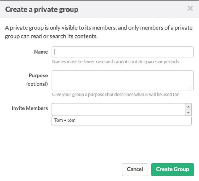 creating-private-groups