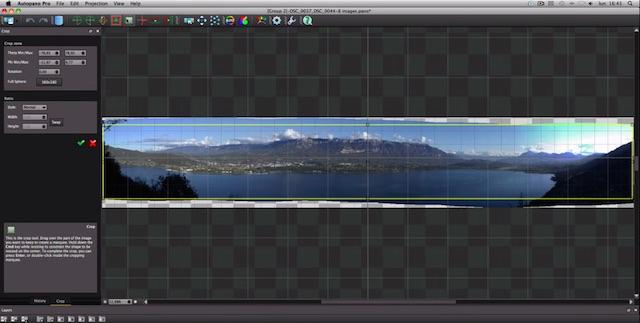 Arcsoft panorama maker 4