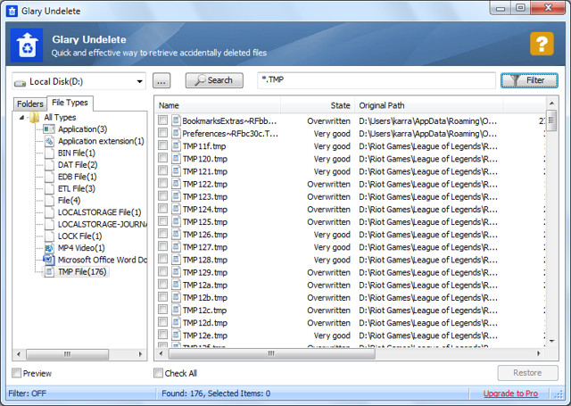Best free file recovery software
