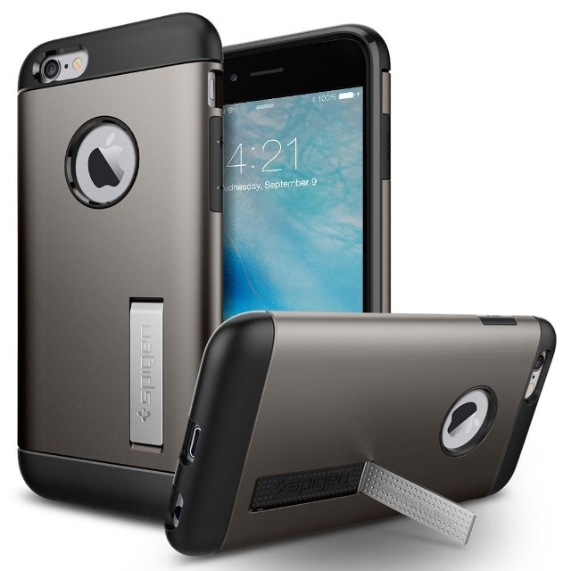 Spigen Slim Armor iPhone 6s Case
