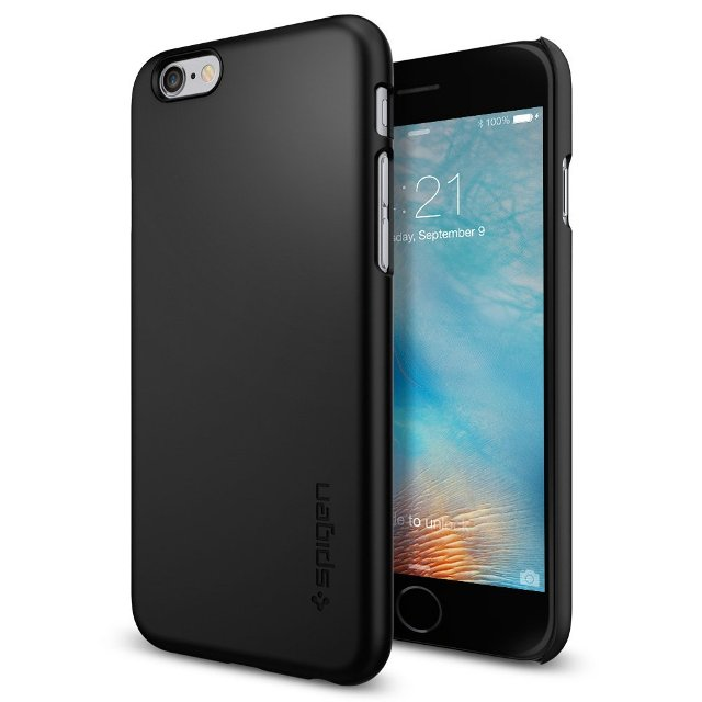 Spigen Thin Fit iPhone 6s Case