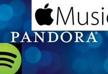 Apple Music Vs Spotify Premium Vs Pandora One
