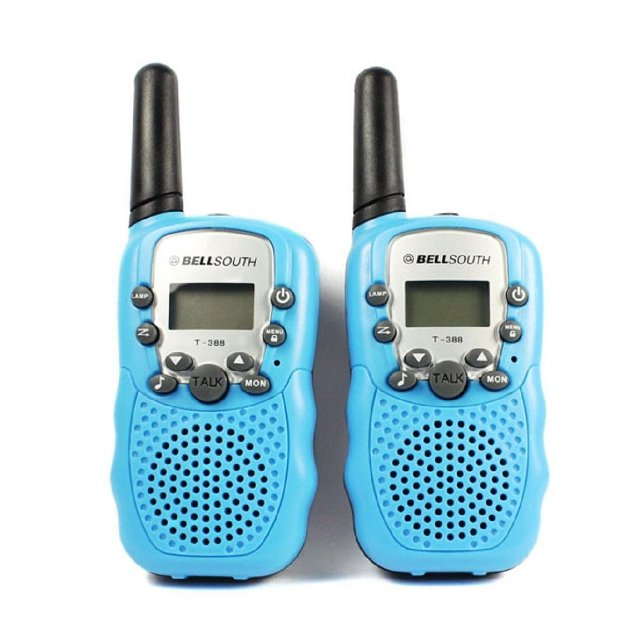 BELLSOUTH T333 2 Piece Walkie Talkie