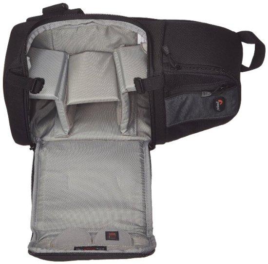 Lowepro Slingshot 102 DSLR Сумка для фотокамеры слинг