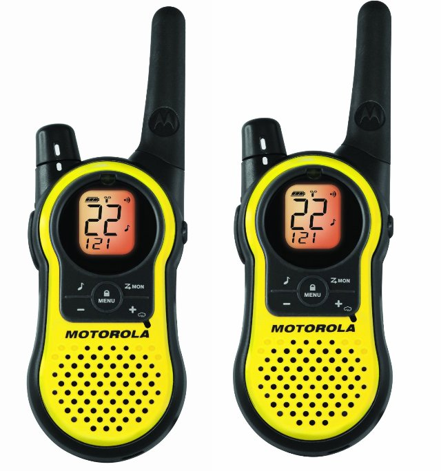 Motorola MH230R Two-Way Radio