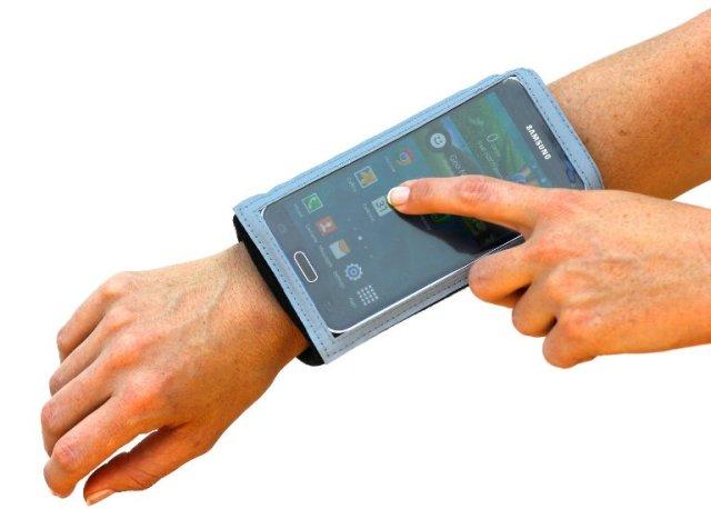 MyBand Armband for iPhone 6s
