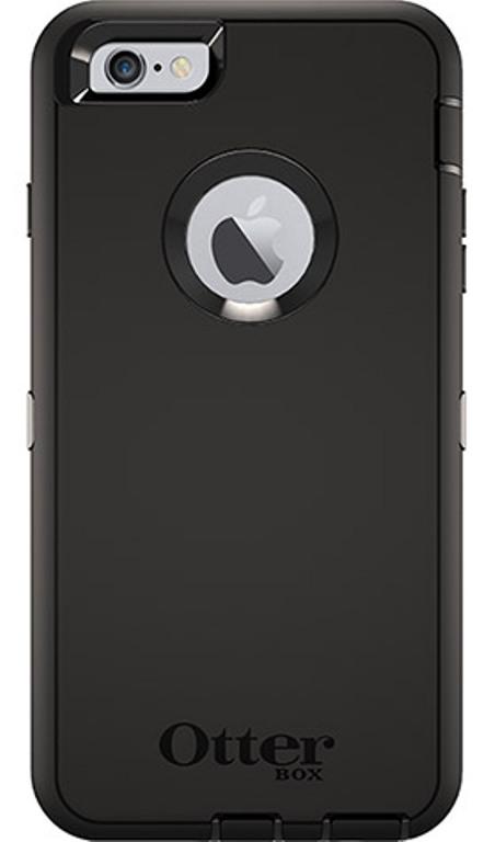 OtterBox Commuter Series iPhone 6s Plus Bumper Case