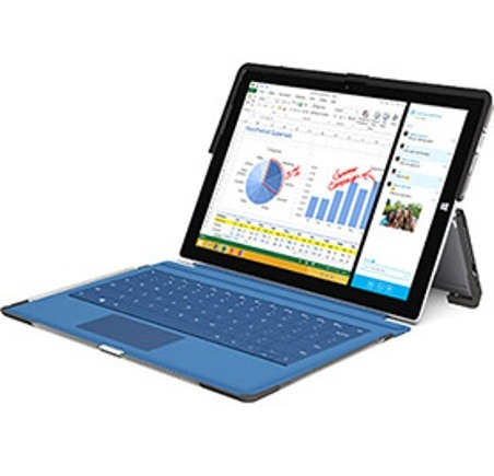 OtterBox Symmetry Series Surface Pro 3 Case