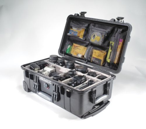 Pelican 1514 Carry On Watertight Case