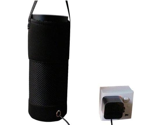 MDW Carry & Hang Bag for Amazon Echo