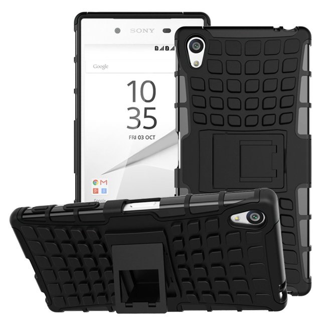 MoKo Rugged Xperia Z5 Case