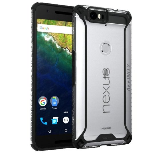 10 Best Nexus 6P Cases Worth Buying