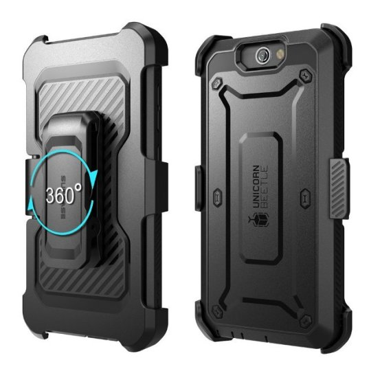 SUPCASE Beetle HTC One A9 Case