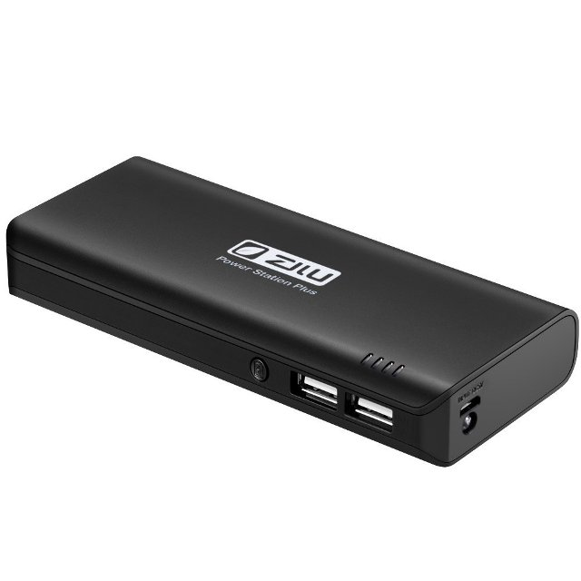 ZILU 16800mAh Power bank for iPad Pro