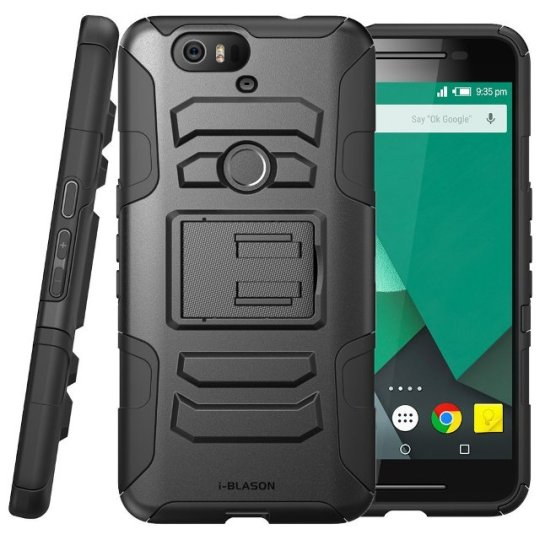i-Blason Dual Layer Nexus 6P Case