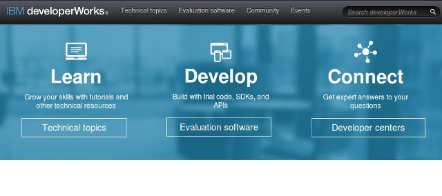 learn-linux-ibm-developer-works