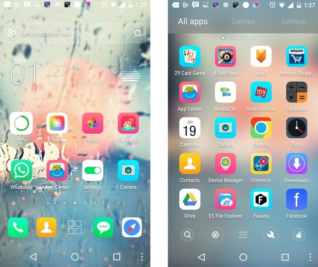 GO Launcher S Free Download | APK Download for Android