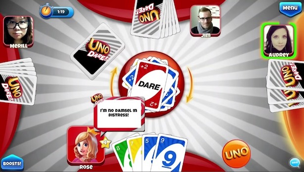 UNO-and-friends (Multiplayer Android games)