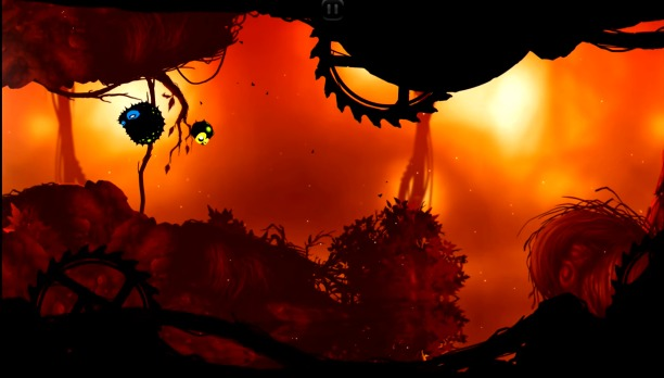 badland-android