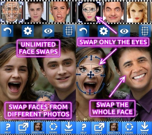 Face Swap Booth (2)